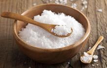 Смесь соль